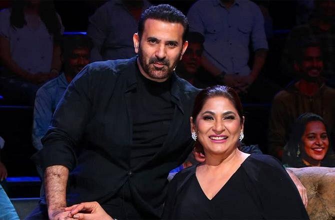 The Kapil Sharma Show: पहली शादी टूटने के बाद परमीत सेठी को दिल दे बैठी थीं अर्चना पूरन सिंह, यूं मिले थे दोनों, ऐसी है लव स्टोरी
