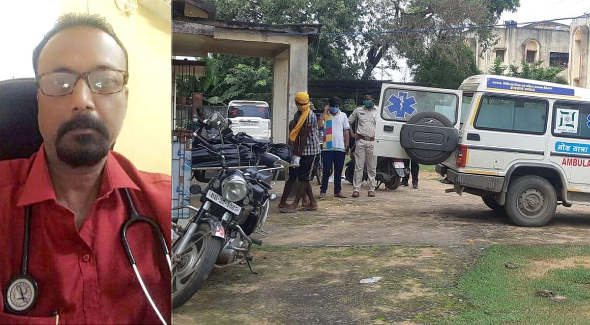 शत्रुघ्न सिन्हा के रिश्तेदार की सड़ी-गली लाश बरामद, डॉ विजय कृष्ण को 7 महीने से नहीं मिला था वेतन