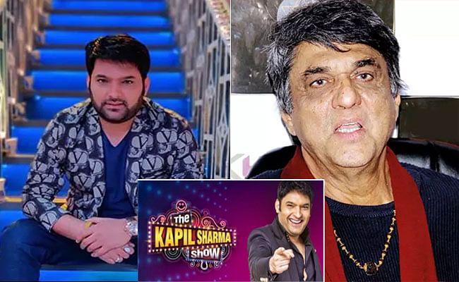 The Kapil Sharma Show: मुकेश खन्ना ने कपिल शर्मा शो को कह दिया 'फूहड़' और 'अश्लील', कॉमेडियन ने जवाब में कहा अपने काम पर ध्यान . . .