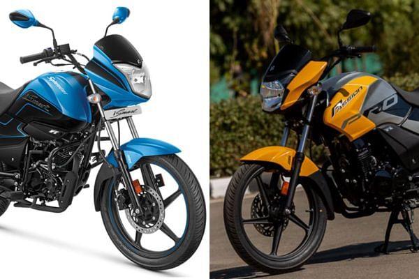 Splendor Plus Vs Passion Pro : Hero Motocorp की कौन सी सस्ती बाइक है बेहतर?