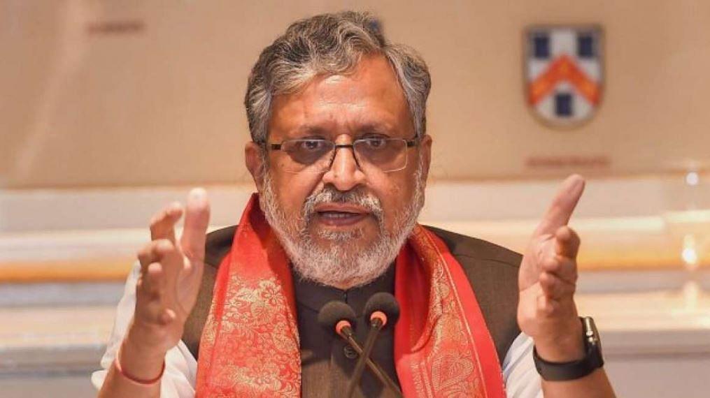 बिहार BJP का बड़ा चेहरा रहे सुशील मोदी NDA सरकार में नहीं बना पाए स्थान, जानिए अब तक का सियासी सफर