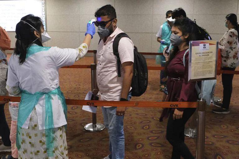 Coronavirus in India: 24 घंटे में मिले 48,268  नये संक्रमित, 81,37,119 हुई कोरोना संक्रमितों की संख्या