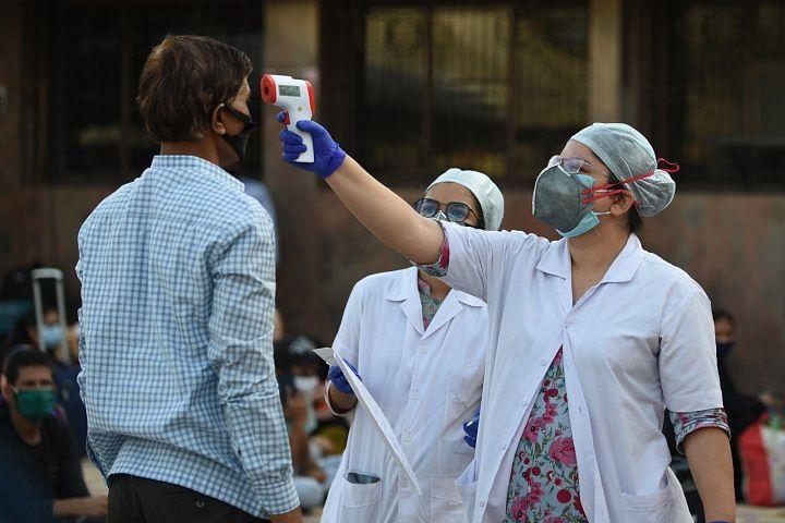 Coronavirus UP News : लखनऊ यूनिवर्सिटी के 7 प्रोफेसर की रिपोर्ट पॉजिटिव, संपर्क में आए छात्रों और कर्मचारियों को कोविड प्रोटोकॉल का पालन करने के दिए गए निर्देश