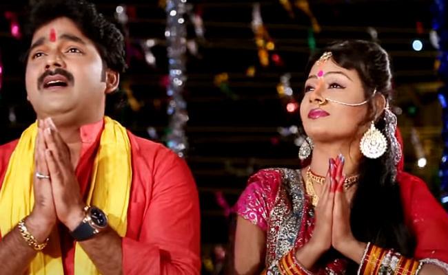 Chhath Puja 2020 : 'छठी माई के महिमा...', पवन सिंह से लेकर खेसारी लाल तक छठ पूजा पर सुनें ये गीत, VIDEO