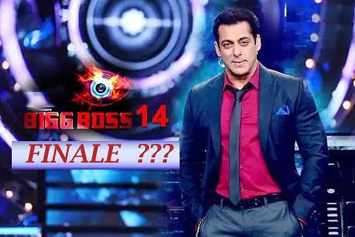 Bigg Boss 14 के Finale Week का खुला राज, सलमान खान ने बताया सिर्फ चार सदस्यों को . . .