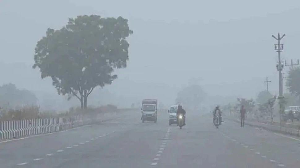 Weather Forecast Today Updates :  Cyclone Nivar के कारण चेन्नई में भारी बारिश, ट्रेनें रद्द, मेट्रो चलेगी