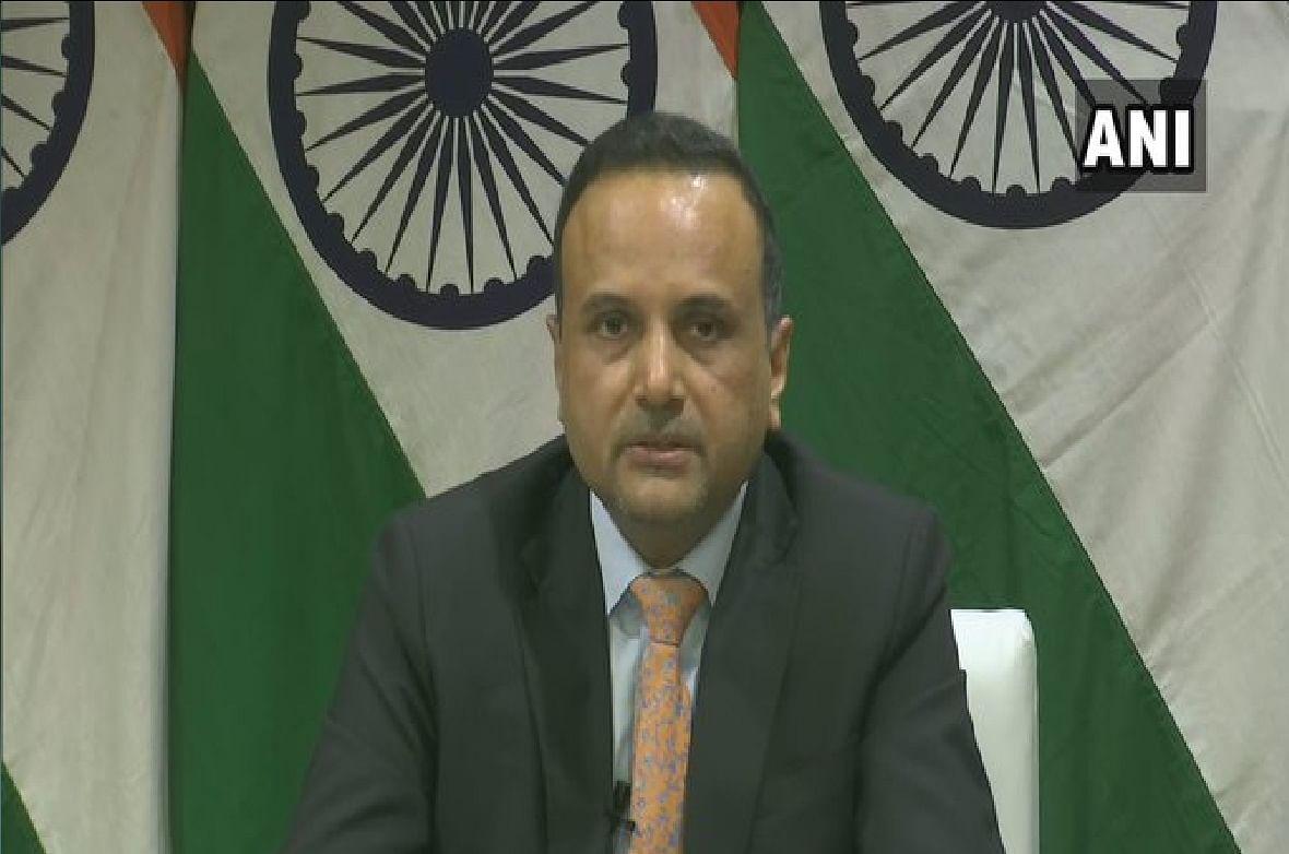 विदेश मंत्रालय ने कहा, भारत और अमेरिका संबंध मजबूत, हमें भी रिजल्ट का इंतजार है
