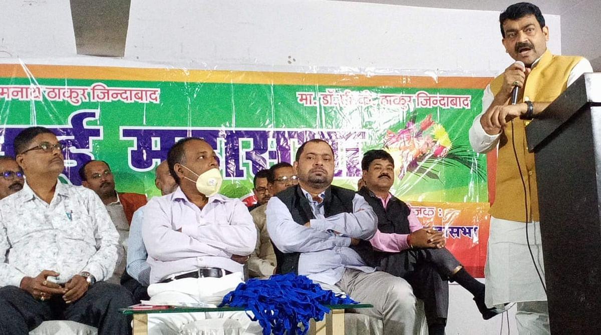 झारखंड में केश कला बोर्ड की स्थापना करे हेमंत सोरेन सरकार, राष्ट्रीय नाई महासभा की मांग
