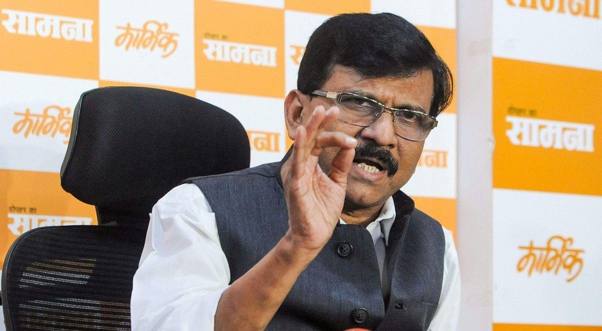 Bihar Election 2020: बिहार EXIT POLL पर सामना में 'संजय', ऐसे खोज लिया जो बाइडेन का तेजस्वी से कनेक्शन