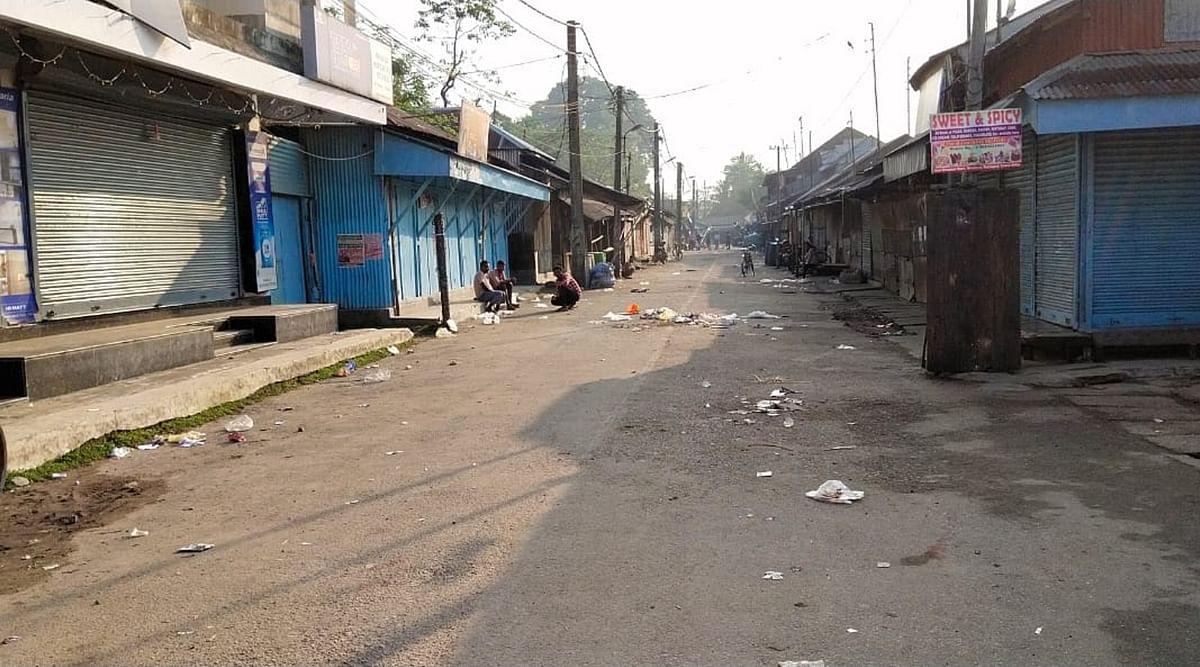 VIDEO: भाजपा नेता की पीट-पीटकर हत्या के बाद बंगाल के कूचबिहार में बवाल, तृणमूल-बीजेपी कार्यकर्ता भिड़े