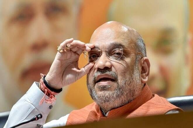 बंगाल में भी BJP का कोई स्ट्रांग पर्सनैलिटी आएगा, टीवी इंटरव्यू में केंद्रीय गृहमंत्री अमित शाह का खुलासा