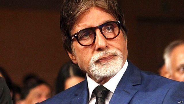 अमिताभ बच्चन को आईं बाबूजी की याद, बोले- पोलैंड में बाबूजी की प्रतिमा पर...