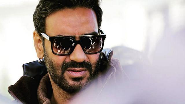 डायरेक्टर की कुर्सी पर बैठने को बेताब अजय देवगन, इस दिन से शुरू करेंगे अमिताभ बच्चन की 'Mayday' की शूटिंग