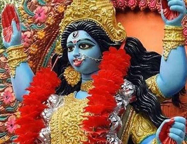 unlock 5 guidelines jharkhand :  काली पूजा में प्रतिमा दर्शन की मिल सकती है अनुमति