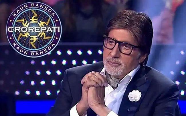 KBC 12: अमिताभ बच्चन और केबीसी के मेकर्स के खिलाफ FIR दर्ज, शो में इस प्रश्न के पूछने पर मचा बवाल