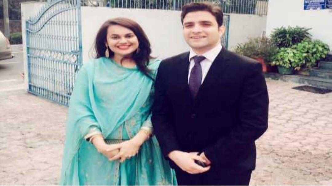 IAS टॉपर टीना डाबी पति अतहर आमिर से लेंगी तलाक, दोनों ने फैमिली कोर्ट में दायर की अर्जी