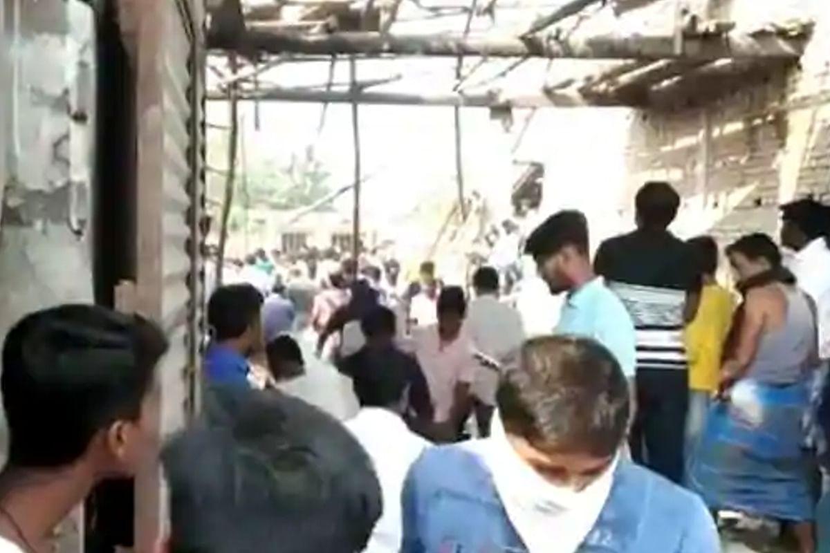 West Bengal: मालदा में प्लास्टिक फैक्ट्री में विस्फोट से 5 लोगों की मौत, 4 गंभीर रूप से घायल