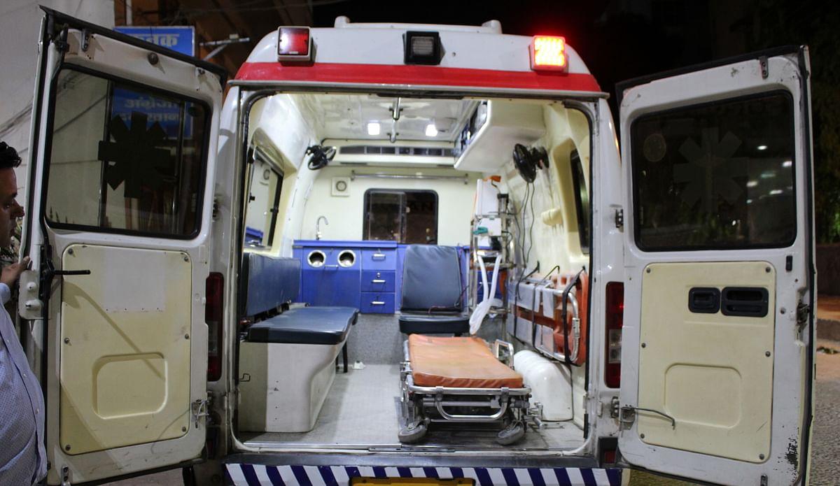 सड़क दुर्घटना में घायल लोगों के लिए शुरू होगी मुफ्त एम्बुलेंस सेवा