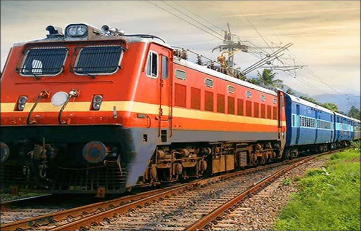IRCTC/Indian Railways News : दीपावली-  छठ पूजा में झारखंड से होकर गुजरेंगी दर्जन भर स्पेशल ट्रेन, चेक कीजिए पूरी लिस्ट...