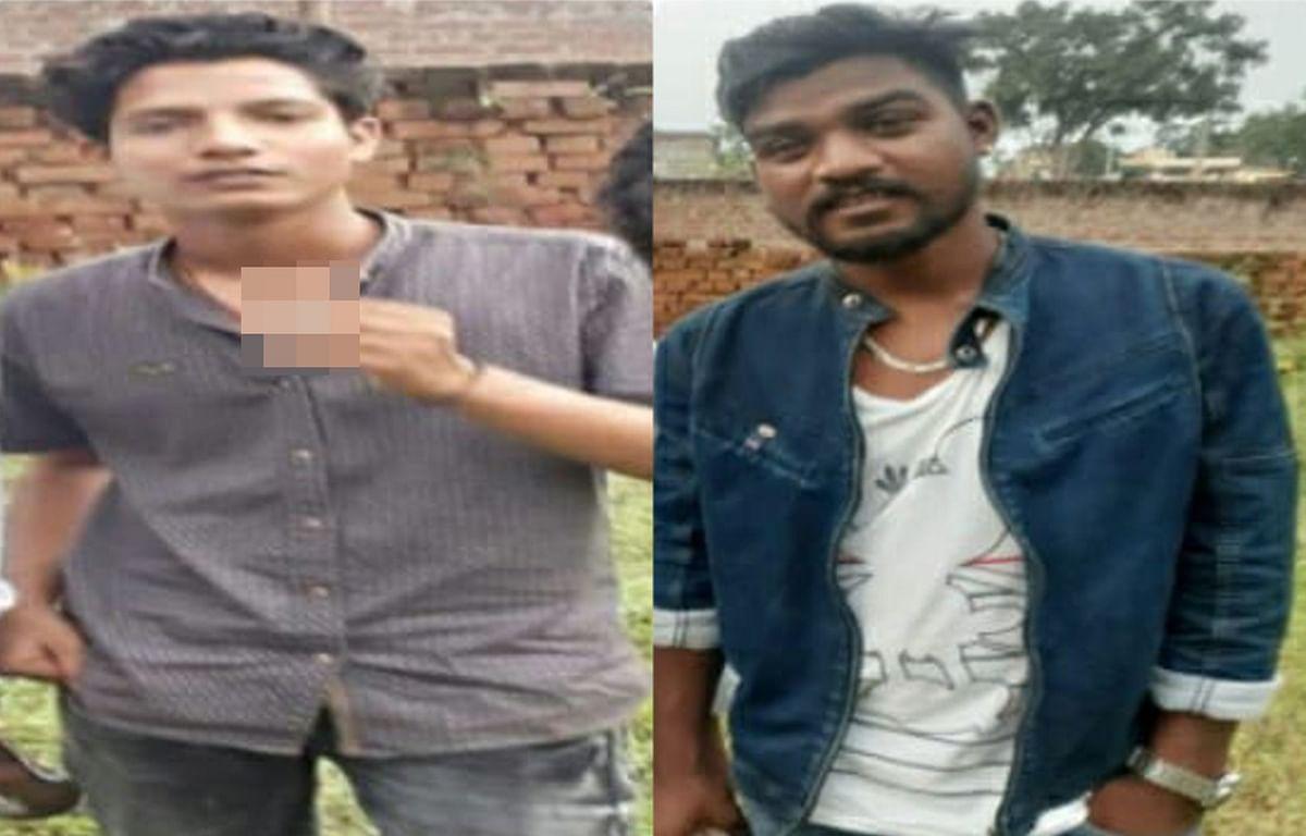 घाघरा डबल मर्डर केस मामले में गिरफ्तार आरोपी कुलदीप का नक्सली कनेक्शन, 3 दिन के रिमांड पर पुलिस कर रही पूछताछ