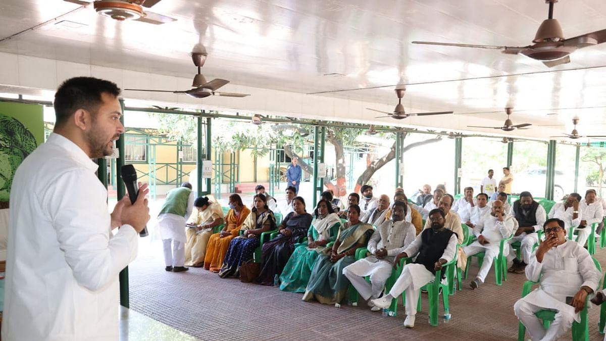 Bihar News: क्या अब भी तेजस्वी बन सकते हैं बिहार के मुख्यमंत्री? RJD ने तैयार किया सरकार बनाने का फॉर्मूला!