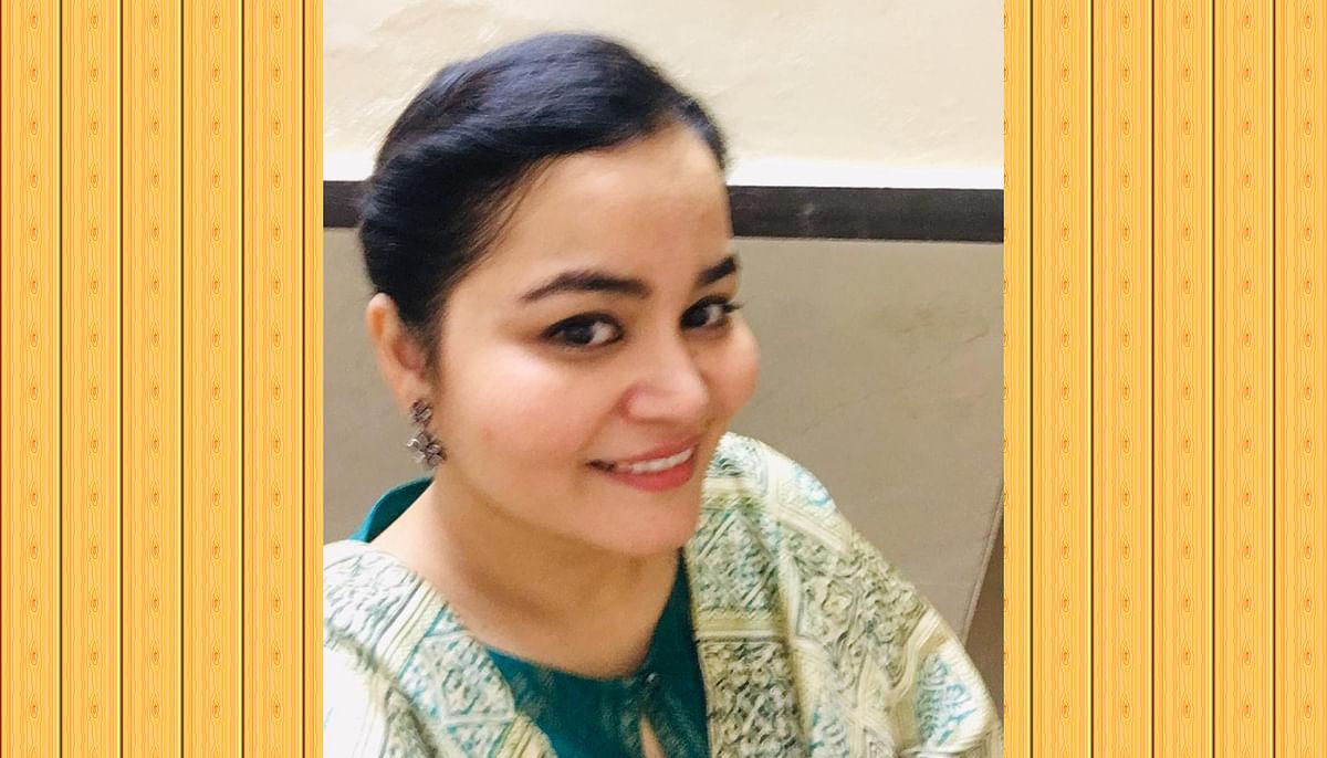 नाजिया को किताबें पढ़ने का बहुत शौक है. खासकर हिंदी और उर्दू कविता पढ़ना बहुत अच्छा लगता है.