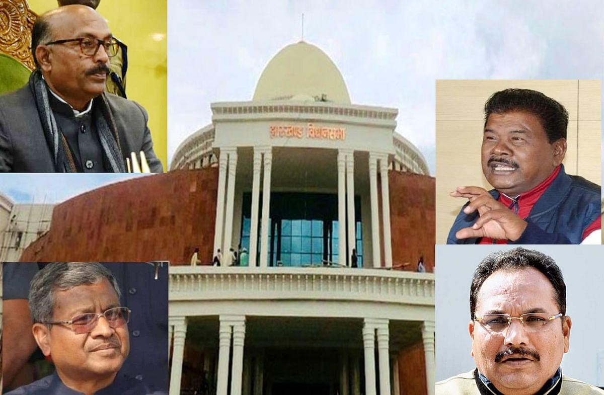 Jharkhand Defections Case : स्वत: संज्ञान मामले में स्पीकर प्रोसिड नहीं करेंगे, प्रार्थी   ने हाइकोर्ट को दी जानकारी