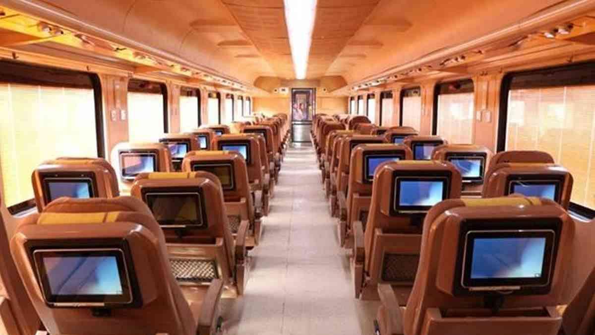 IRCTC/Indian Railways: GMR, L&T और  BHEL सहित ये 13 कंपनियां चलाएंगी देश में Private Trains, रेलवे ने फाइनल किए नाम!