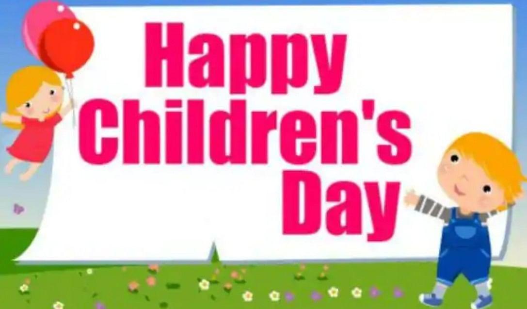 Happy Childrens Day 2020 Wishes Images Quotes : आज जन्म दिवस मेरे चाचा नेहरू का...इन स्पेशल मैसज से जरिए दें बच्चों को बाल दिवस की बधाई, यहां से भेजें इमेज और स्टेटस