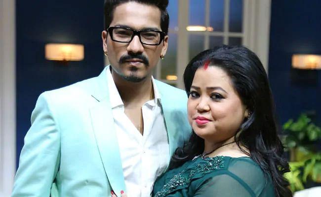 कॉमेडियन भारती सिंह और उनके पति को कोर्ट ने 4 दिसंबर तक न्यायिक हिरासत में भेजा
