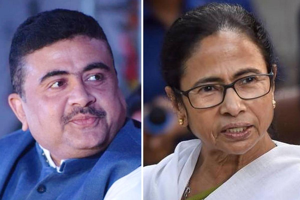 Bengal Election 2021: तुष्टीकरण की राजनीति करती है 'दीदी', नंदीग्राम में बोले शुभेंदु बंगाल को मिनी पाकिस्तान बना देंगी 'ममता बेगम'