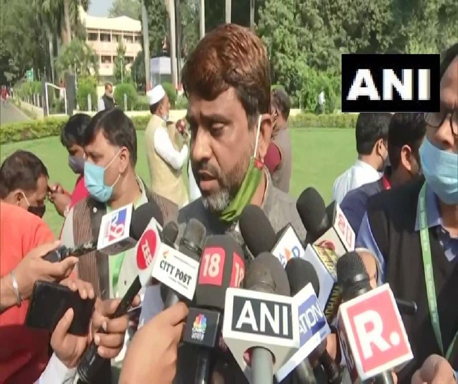 Bihar Assembly : बिहार स्पीकर चुनाव में औवेसी की पार्टी AIMIM खेल सकती है बड़ा दांव, वोटिंग से पहले आया ये बयान