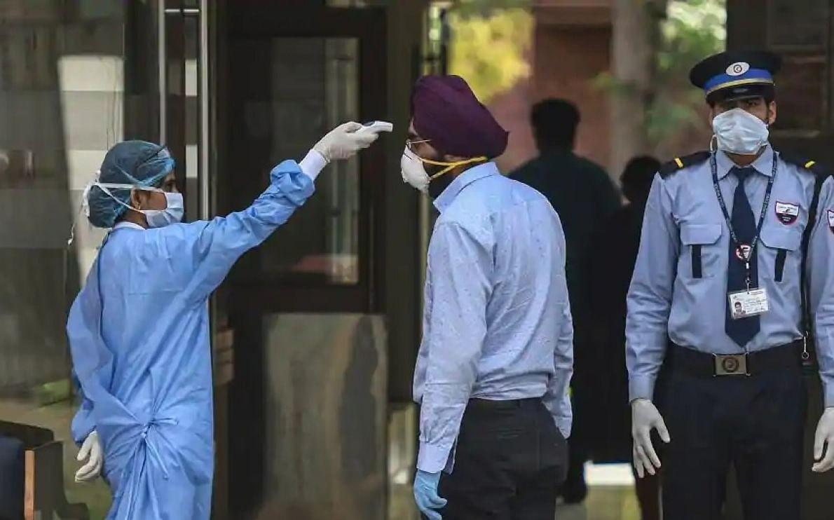 coronavirus in delhi- देश की राजधानी दिल्ली बन रही है कोरोना की राजधानी, कोर्ट ने की टिप्पणी