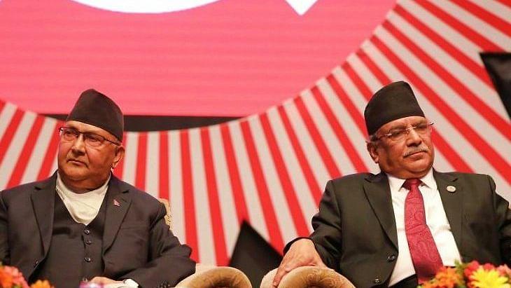 नेपाल में राजनीतिक संकट! पीएम केपी शर्मा ओली और पुष्प कमल दहल प्रचंड में बढ़ा मतभेद