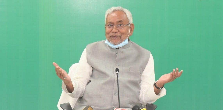 सातवीं बार 'नीतीशे कुमार', 15 नवंबर को एनडीए की अहम बैठक, मंत्रिमंडल पर भी विचार