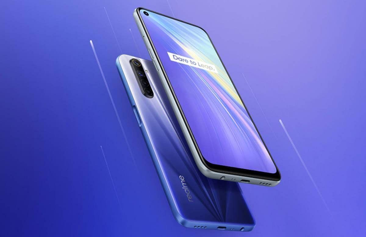 Realme का यह धांसू स्मार्टफोन मिल रहा 7 हजार रुपये सस्ता, यहां देखें ऑफर्स की पूरी लिस्ट