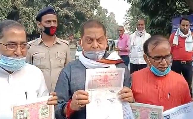 Bihar Election 2020: जदयू ने EC से की शिकायत, चुनावी हलफनामे में तेजस्वी और तेजप्रताप ने की गड़बड़ी, रद्द होगा नामांकन?