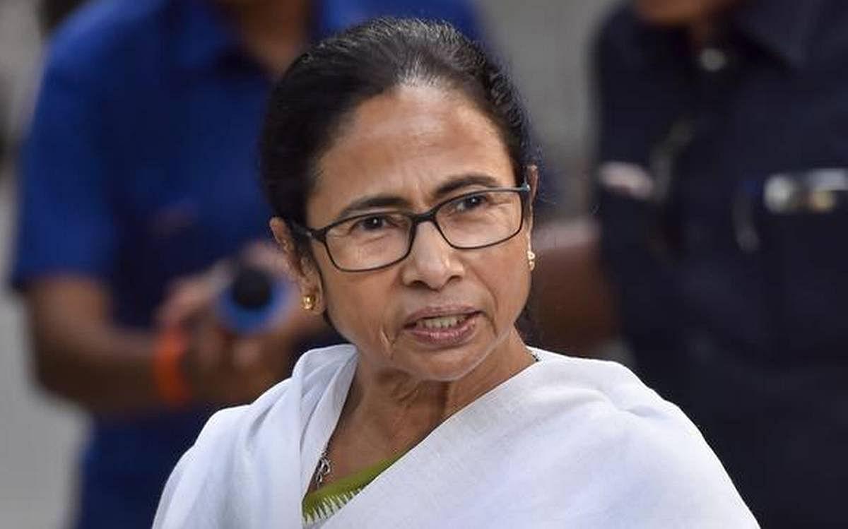 केंद्र के नये कृषि कानून की वजह से बढ़ रही हैं आलू-प्याज की कीमतें, बोलीं बंगाल की मुख्यमंत्री ममता बनर्जी