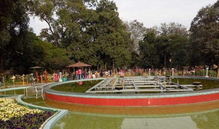 देवघर के देवीपुर में प्लास्टिक पार्क का निर्माण 80 फीसदी तक पूरा, 24 कंपनियां निवेश के लिए इच्छुक