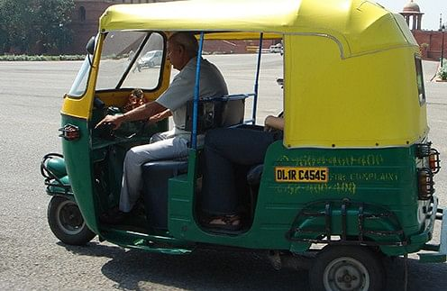 झारखंड के परिवहन सचिव बोले, रोक के बाद भी ऑटो भाड़ा में की गयी वृद्धि की होगी जांच