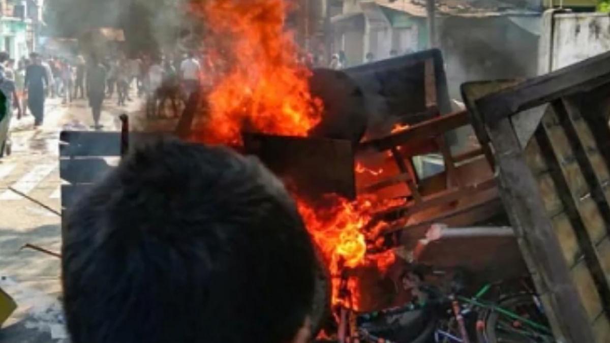 Bihar Third Phase Election 2020 को लेकर खुफिया विभाग का अलर्ट, अफवाहों से मुंगेर जैसी घटना की आशंका, चौकसी का सुझाव