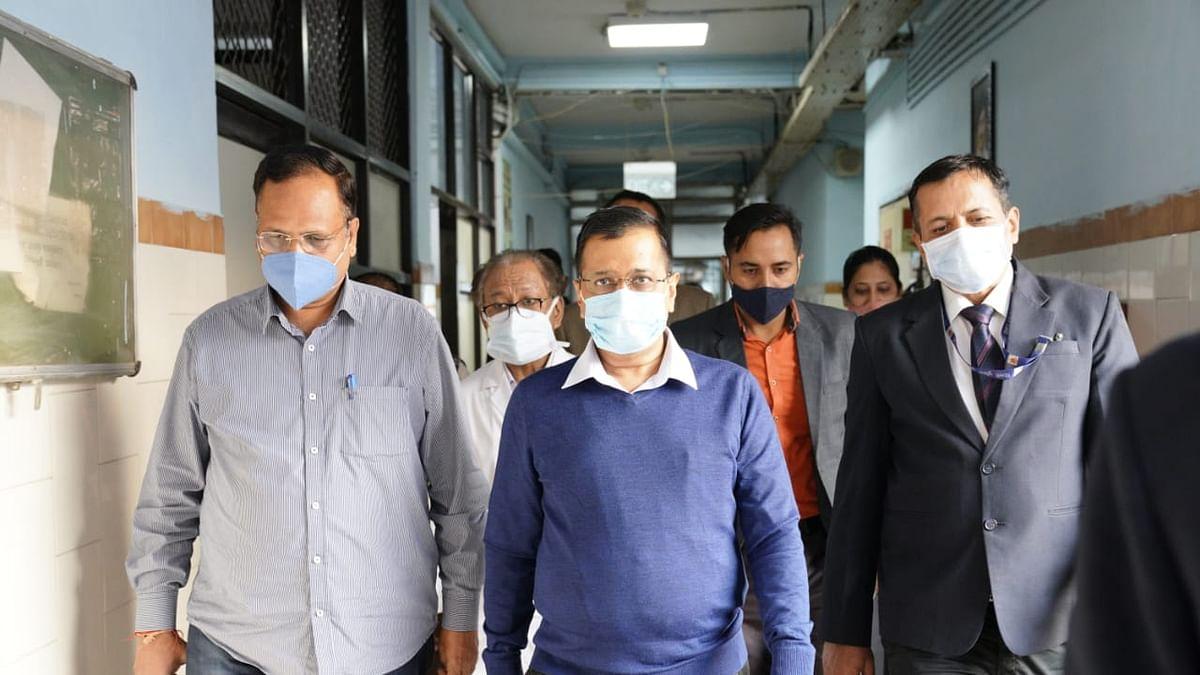 Delhi Coronavirus: दिल्ली को फिर डरा रहा कोरोना, 24 घंटों में 131 मौतें, केजरीवाल आज करेंगे सर्वदलीय बैठक, पढ़ें अन्य राज्यों का हाल