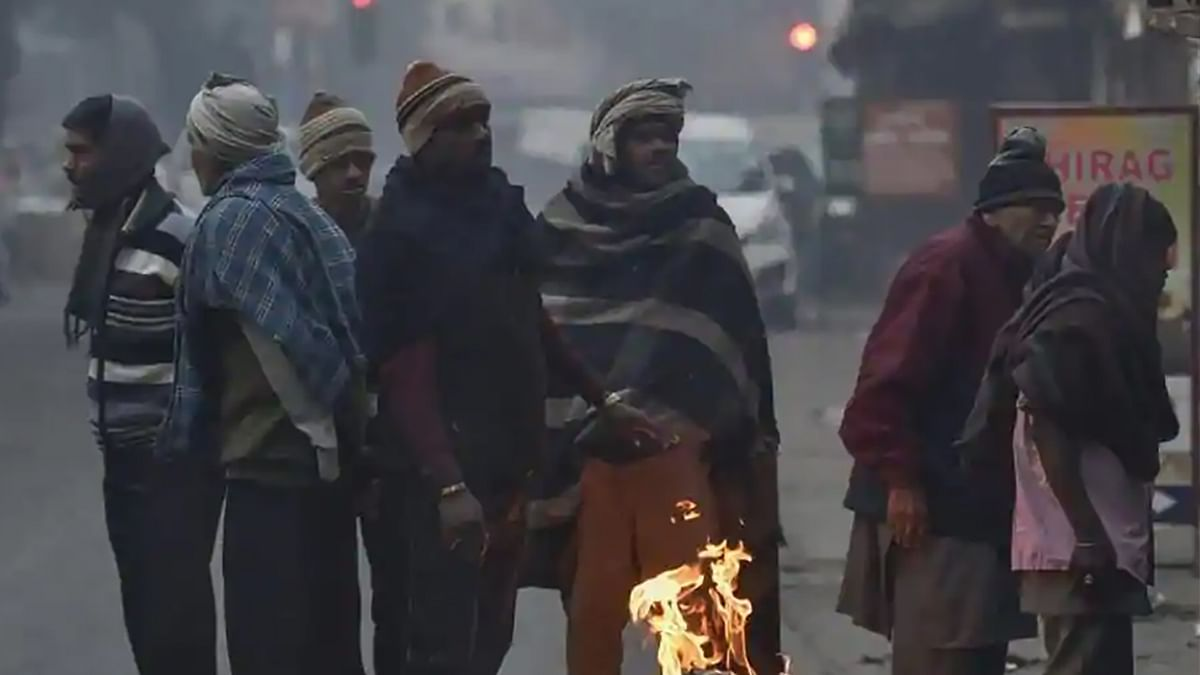 Weather In jharkhand : ठंड बढ़ी : आठ दिनों में छह डिग्री सेसि गिरा तापमान, 11 से बादल छाया रह सकता