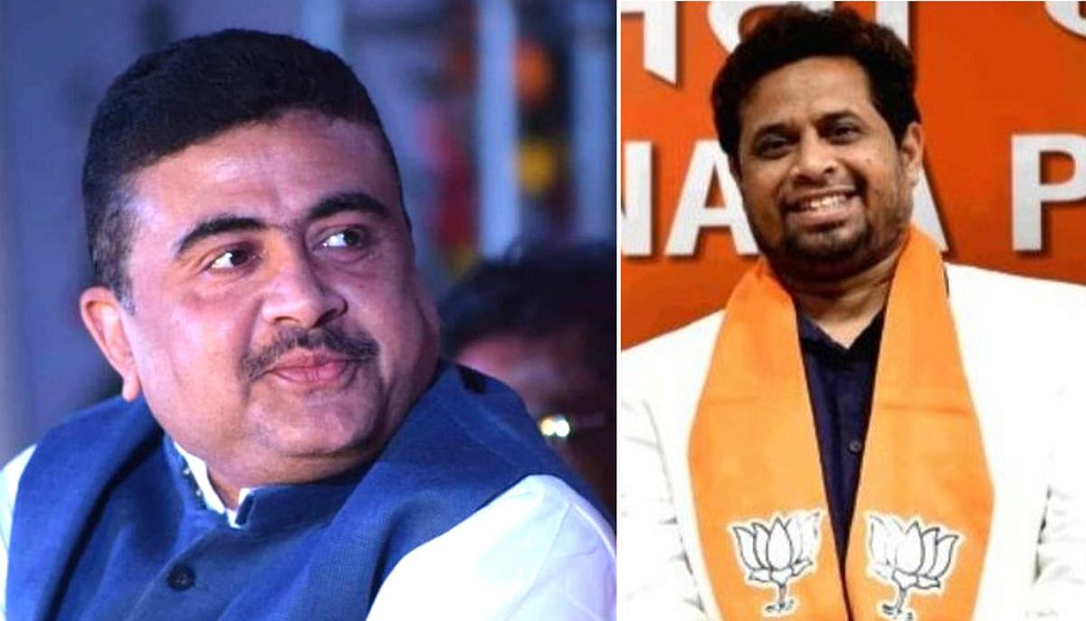 ममता बनर्जी के असंतुष्ट परिवहन मंत्री से बोले भाजपा सांसद सौमित्र खान, आपका BJP में स्वागत है