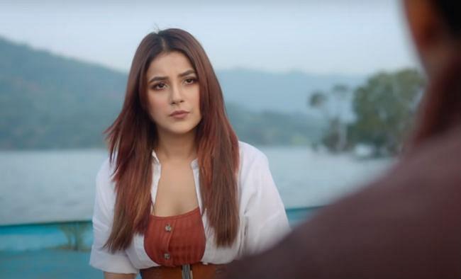 Waada Hai Song : शहनाज गिल का नया गाना 'वादा है' रिलीज, अर्जुन संग खूब जम रही जोड़ी, यहां देखें Video