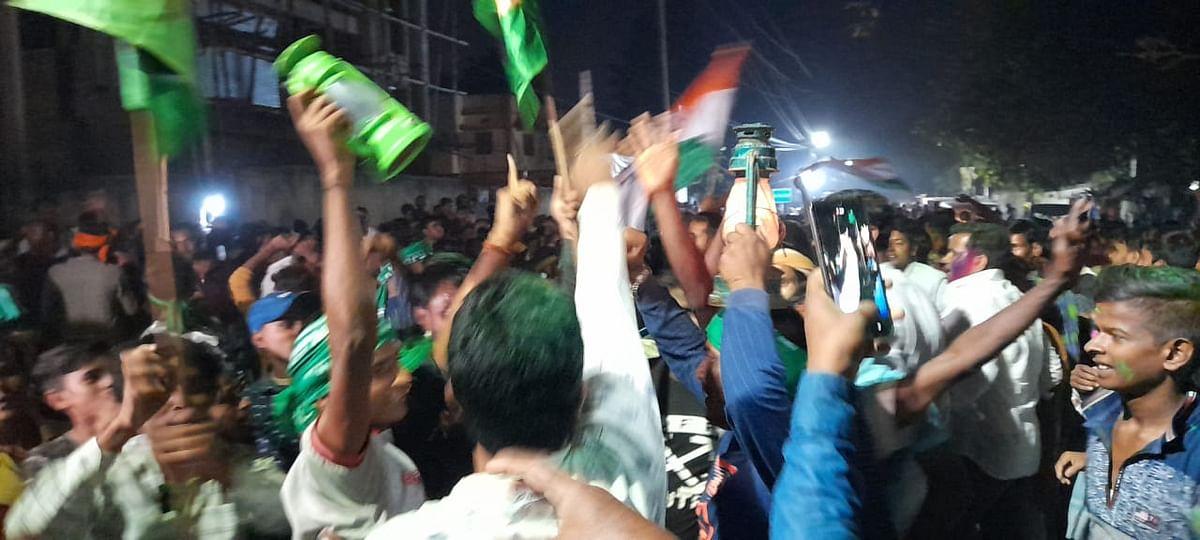 Jamalpur Election Result 2020: जमालपुर में लगातार तीन बार से जीत रहे जदयू के शैलेश कुमार को कांग्रेस के अजय कुमार सिंह ने हराया