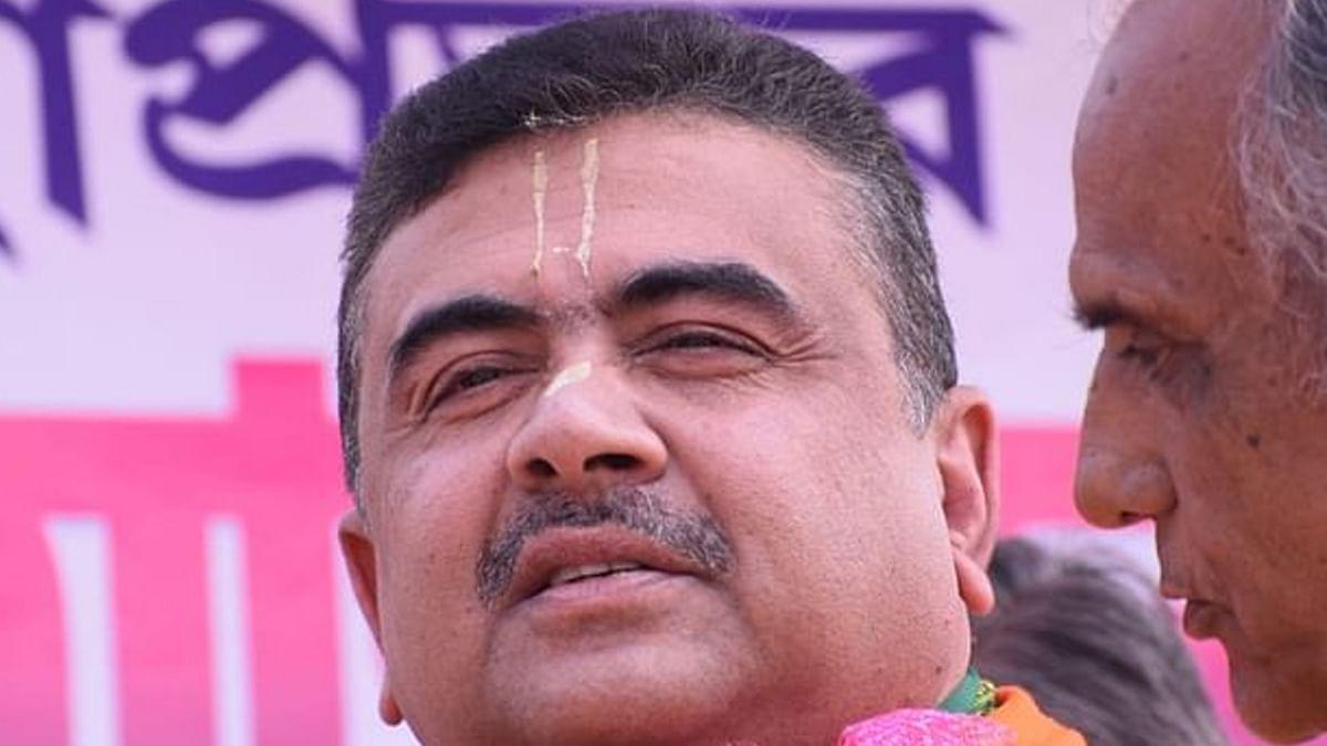 शुभेंदु अधिकारी के दो करीबी को बंगाल पुलिस ने हल्दिया से किया गिरफ्तार, जानें क्यों कलकत्ता हाइकोर्ट पहुंचे नंदीग्राम के विधायक