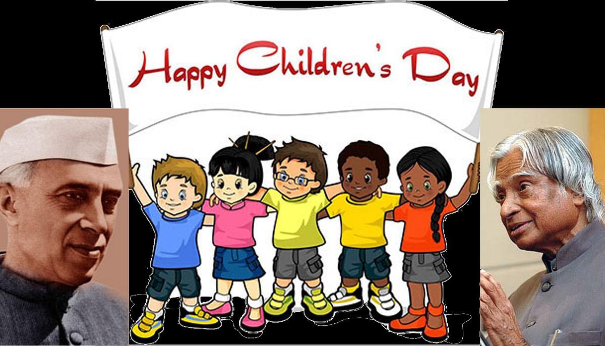 Children's Day 2020: पंडित नेहरू, डॉ कलाम के बाद क्या कोई बन पाया बच्चों का चाचा...