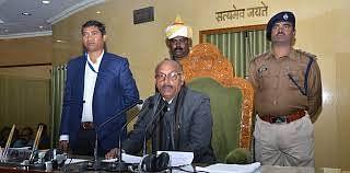 झारखंड के इतिहास में पहली बार सरना धर्म कोड को लेकर विधानसभा का विशेष सत्र 11 को, विधानसभा अध्यक्ष ने कही ये बात