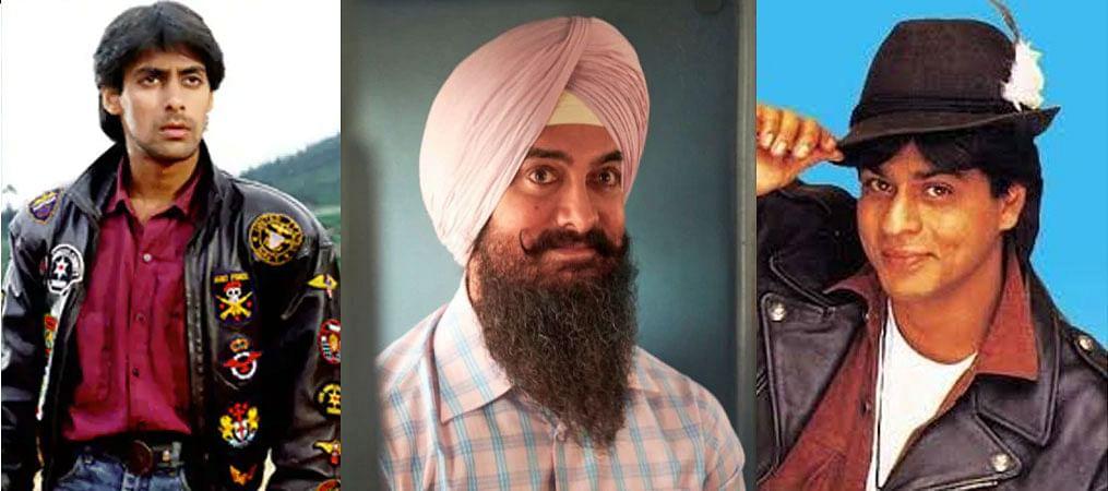इस फिल्म में साथ नजर आएगी आमिर,सलमान और शाहरुख की तिकड़ी, 90s के दशक को फिर से करवाएंगे याद